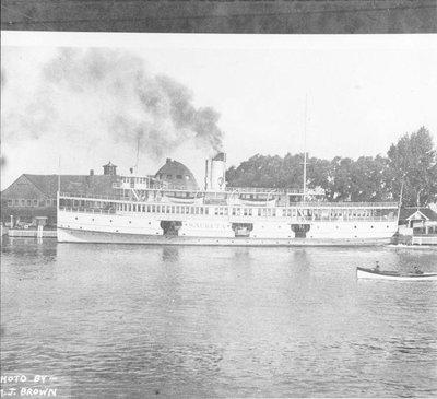 WAUKETA (1909)