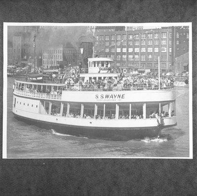 WAYNE (1923)