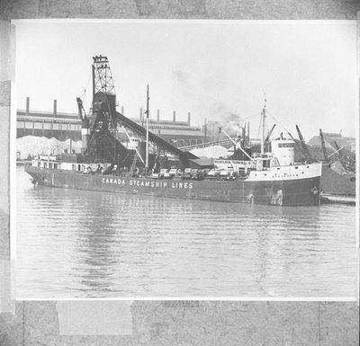 BEAVERTON (1908)