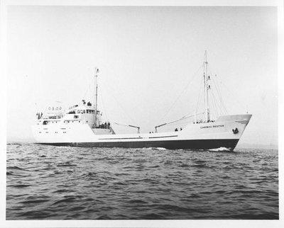 CARIBOU REEFER (1963)