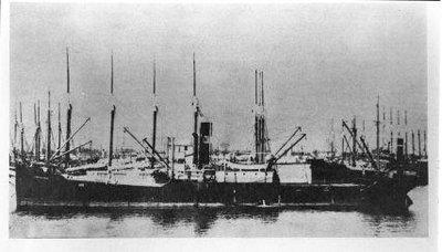 CORNUCOPIA (1918)