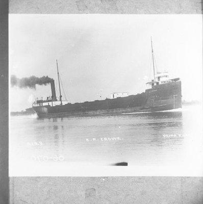 CROWE G R (1907)