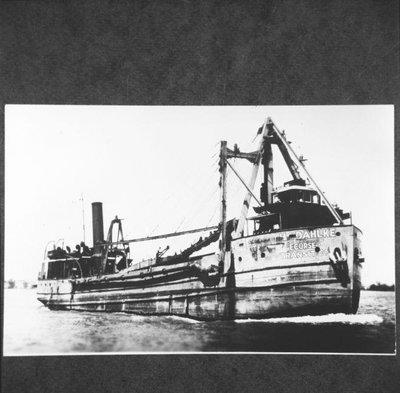 DAHLKE H (1908)