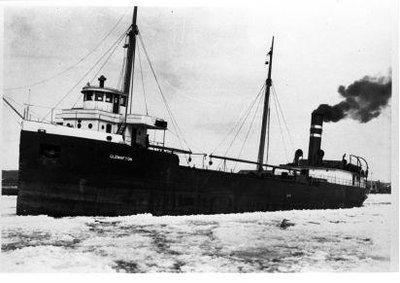 GLENAFTON (1921)