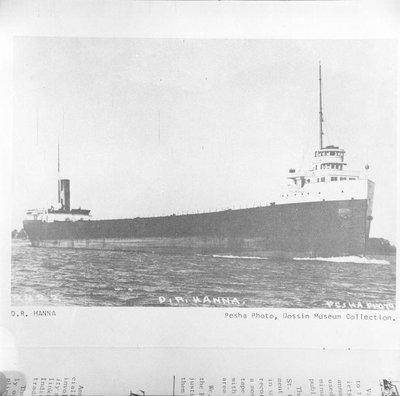 HANNA D R (1906)