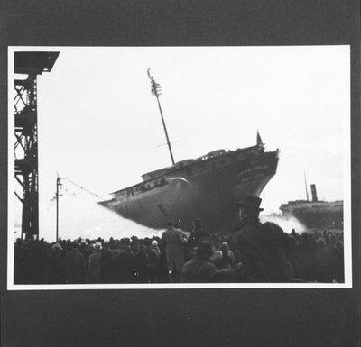 HULST JOHN (1938)