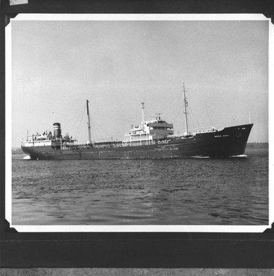 IMPERIAL SARNIA (1948)