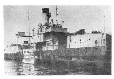 LA SALLE (1922)