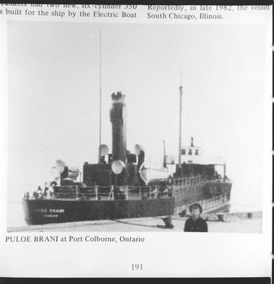 SERVITOR (1914)