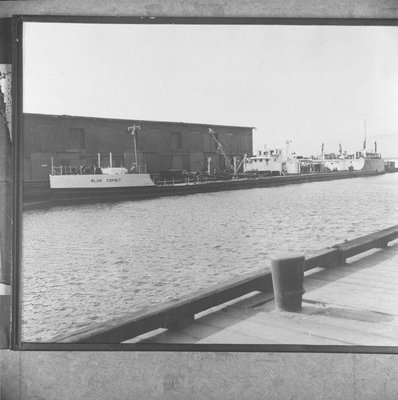 TROY SOCONY (1923)