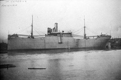 LAKE FOXBORO (1918)