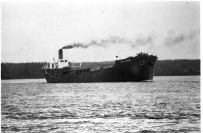 LAKE FREELAND (1919)
