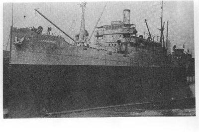 LAKE GRANBY (1919)