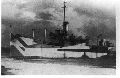LAKE HARRIS (1918)