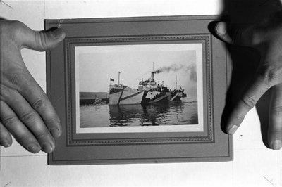 LAKE WASBURN (1918)