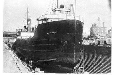 MACTIER A D (1913)