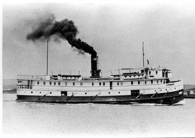 MANITOU (1903)