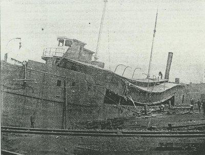 ST. MAGNUS (1880, Propeller)