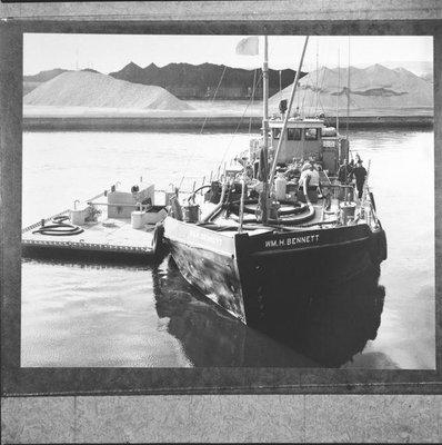 BENNETT WM H (1950)