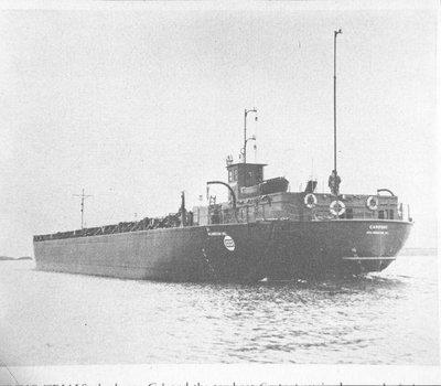 CARPORT (1950)