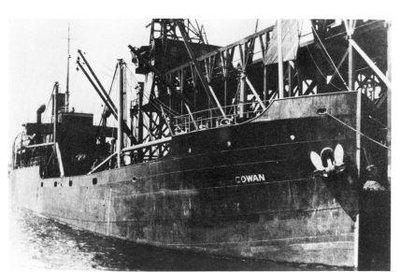COWAN (1919)
