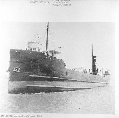 DONNACONA (1900)