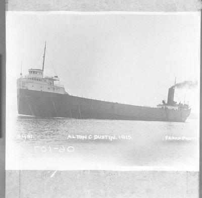 DUSTIN ALTON C (1913)