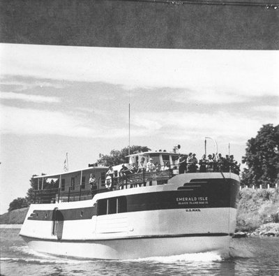 EMERALD ISLE (1905)