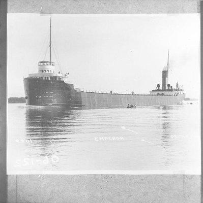EMPEROR (1910)