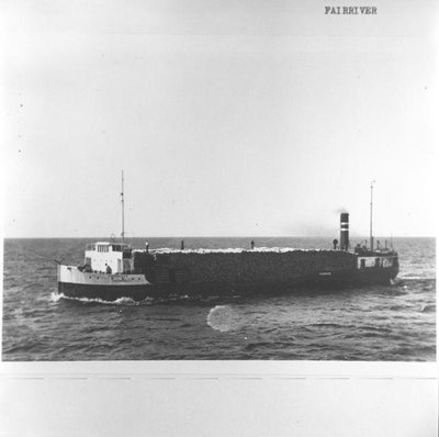 FAIRRIVER (1929)