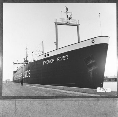 FRENCH RIVER (1961)