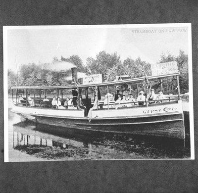 GYPSY (1900)