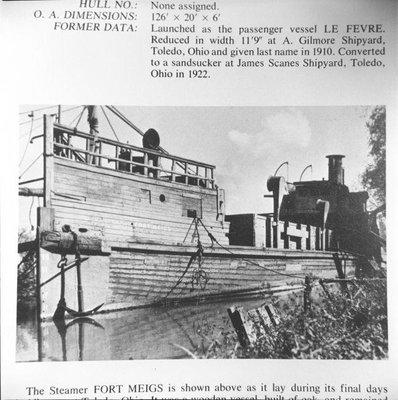 LE FEVRE (1901)