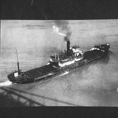 LAKE CHELAN (1918)