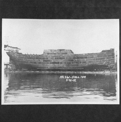 LAKE GALATA (1919)