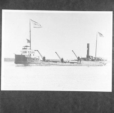 LAMBERT JOHN (1903)