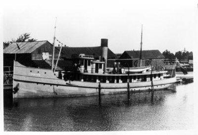 LAMBTON (1908)