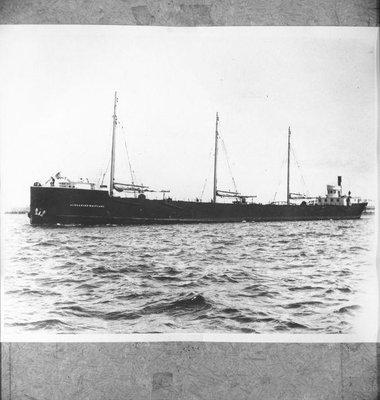 MAITLAND ALEXANDER (1902)