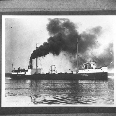 BENNINGTON (1908)