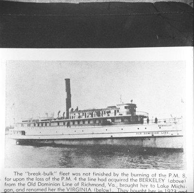 BERKELEY (1902)