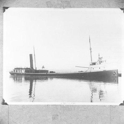 CARTAGENA (1901)