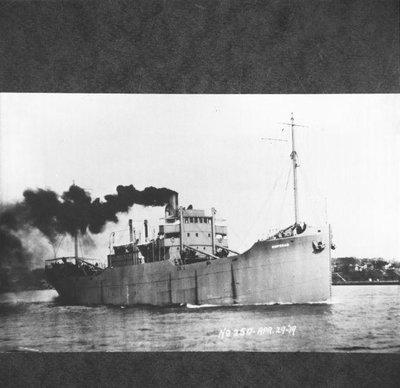 COPERAS (1919)