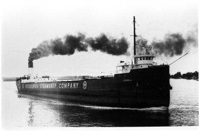 CORNELL (1900)