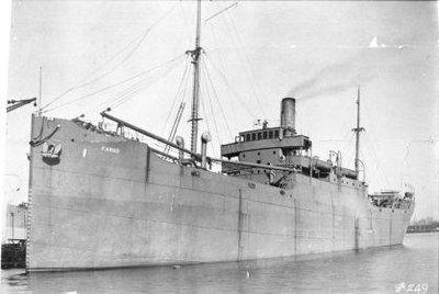 FARGO (1919)