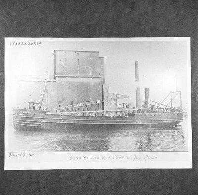 GUNNELL E (1912)