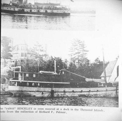 HINCKLEY (1901)