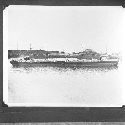 I L I 101 (1921)