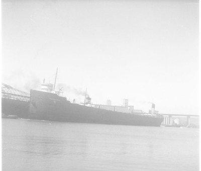 KERR WILLIAM A (1907)