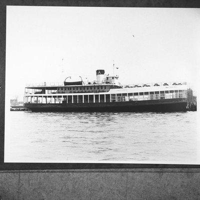 LAVIOLETTE (1947)