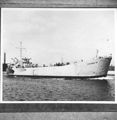 LST 0393 (1942)